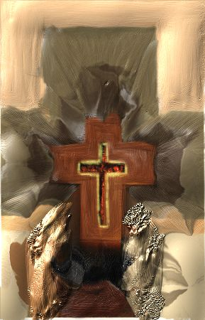 Walk through the Cross by PDO